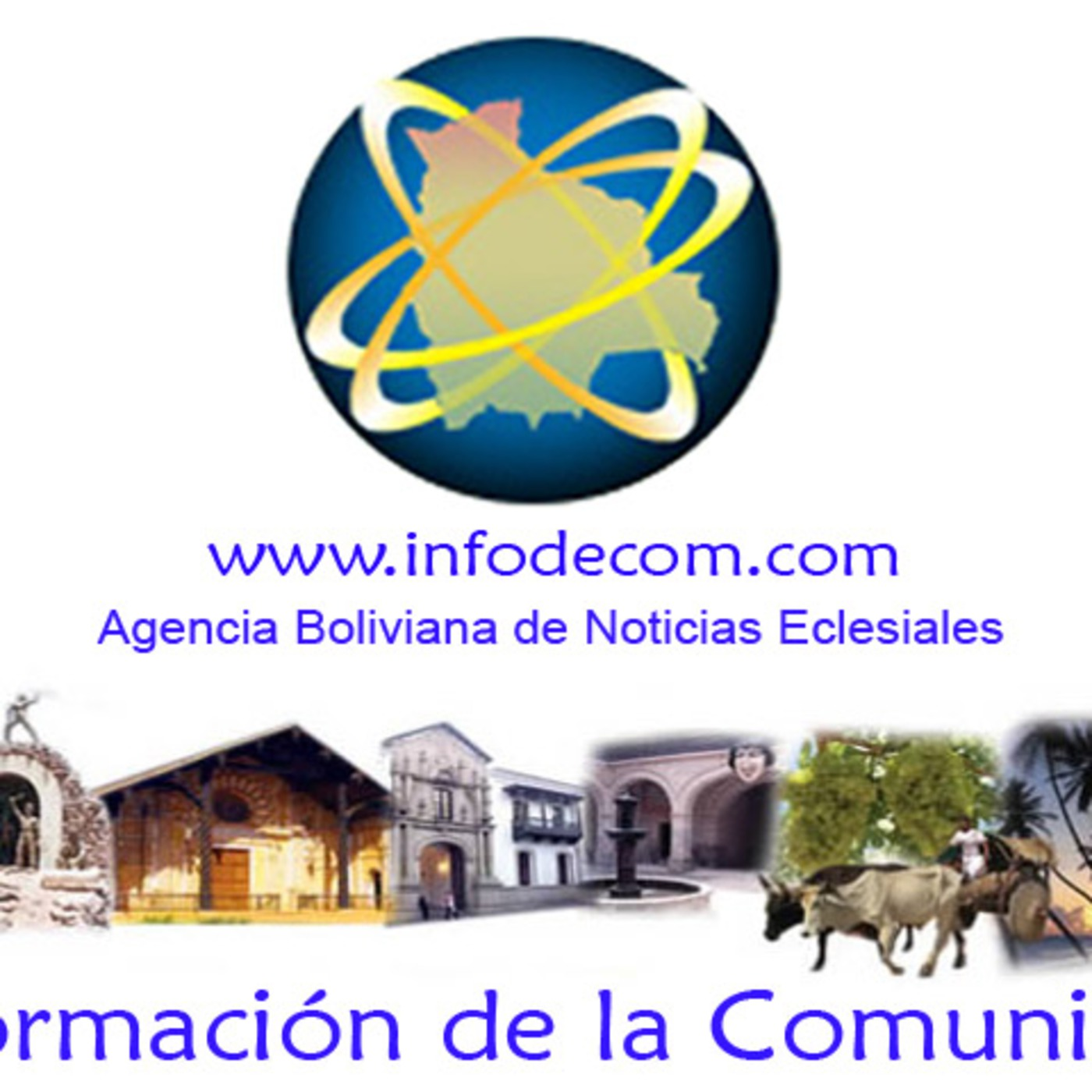 audios de INFODECOM Podcast