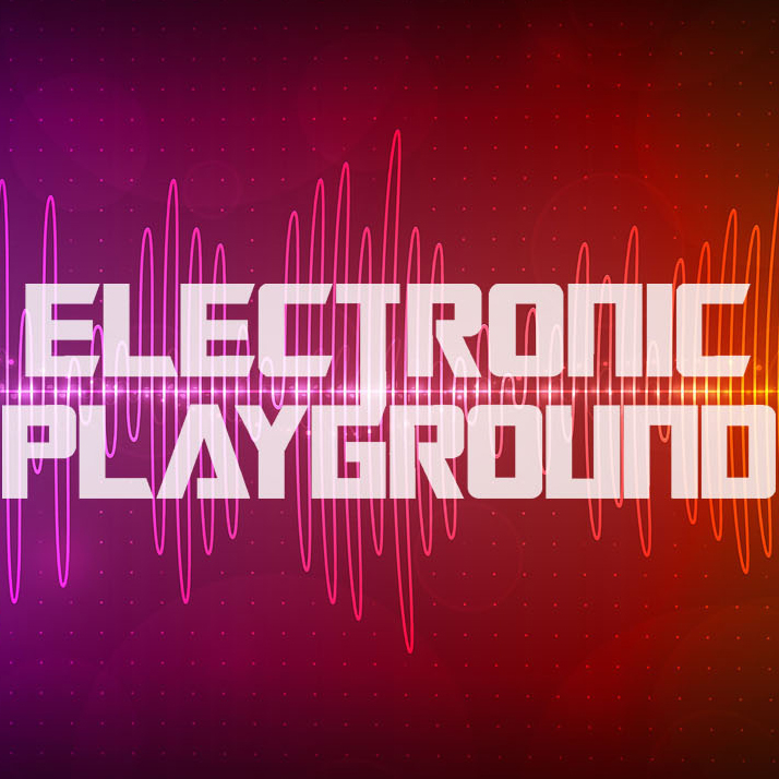 Electronic Playground Official Podcast