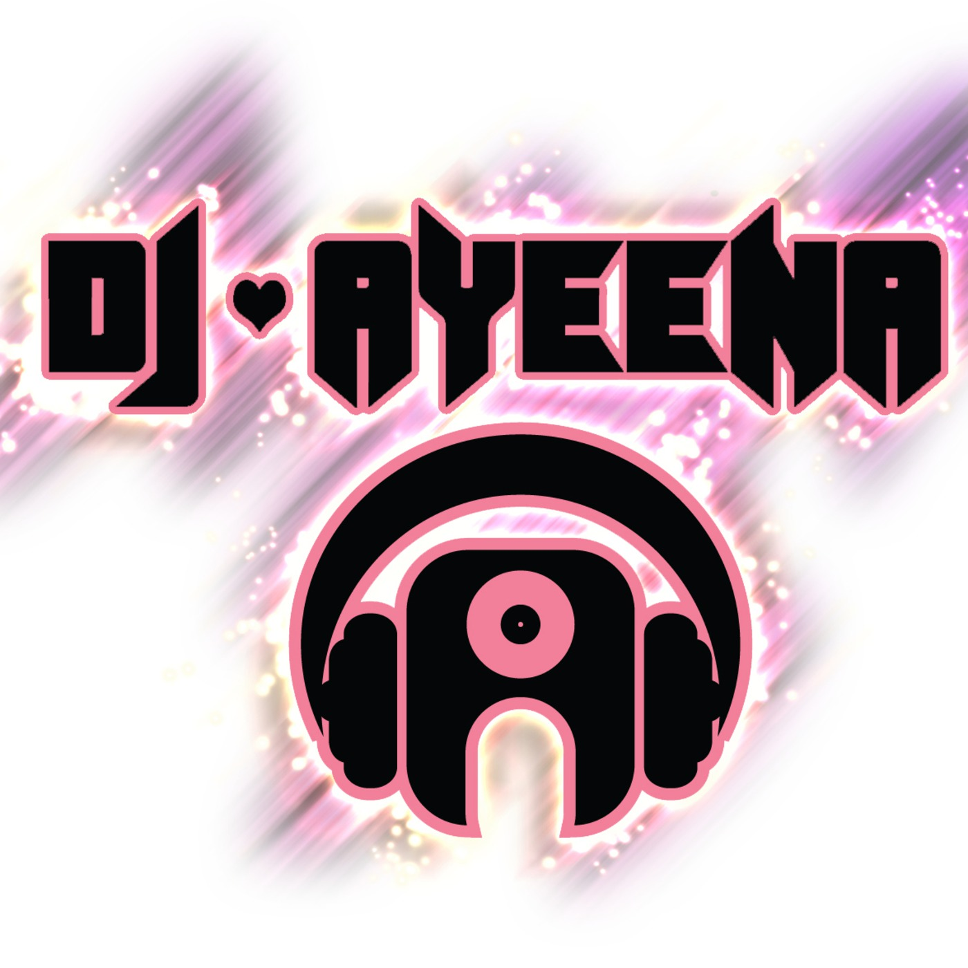 DJ AYEENA PODCAST