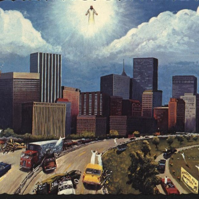 MAY 21ST, The Rapture? Taken or Left Behind, Where Will You Be The