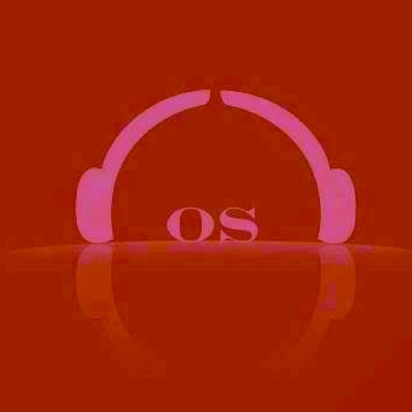 Organic Soul podcast