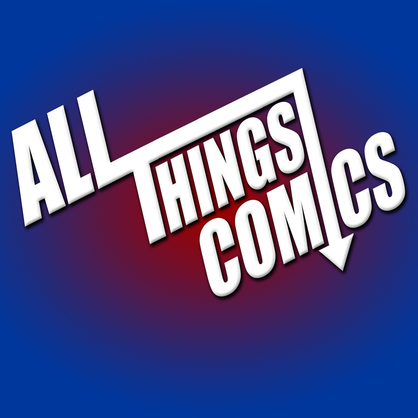 All Things Comics Podcast