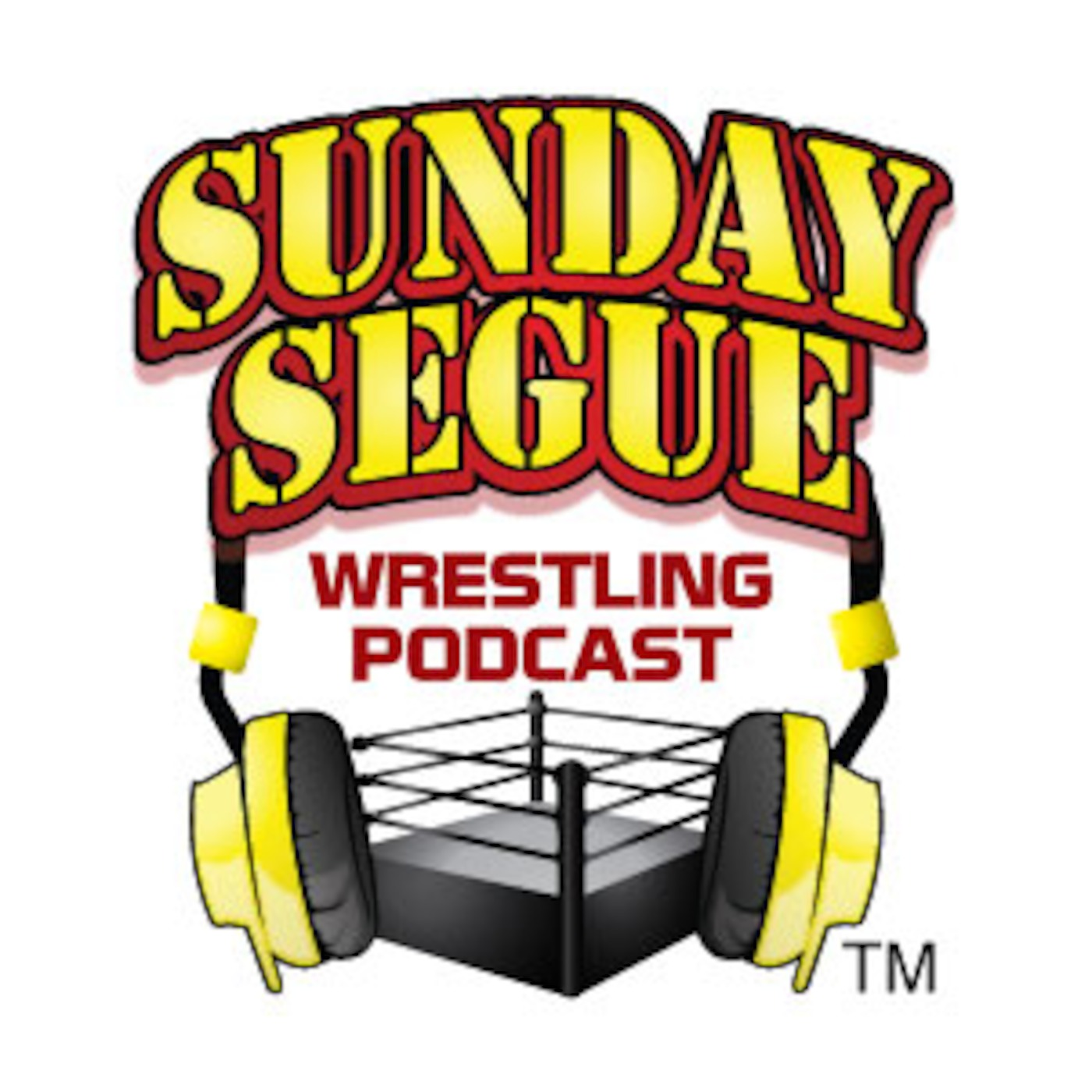 Sunday Segue Wrestling Podcast