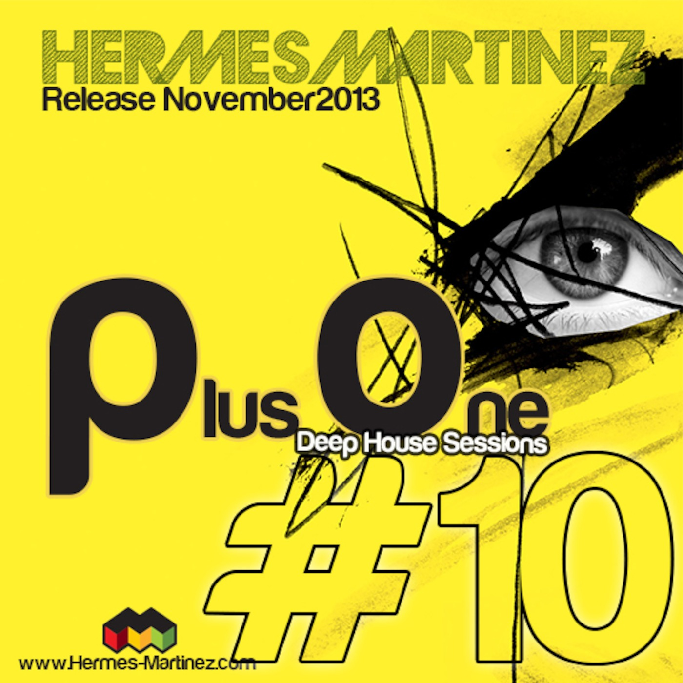 Hermes Martinez - Plus One #10