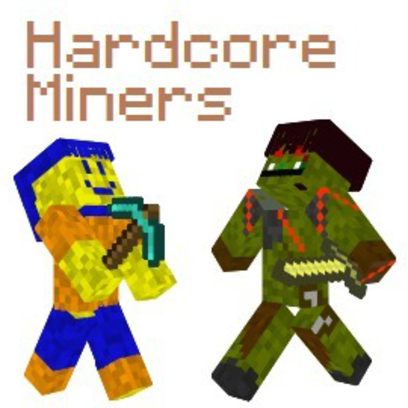 Hardcore Miners' Podcast