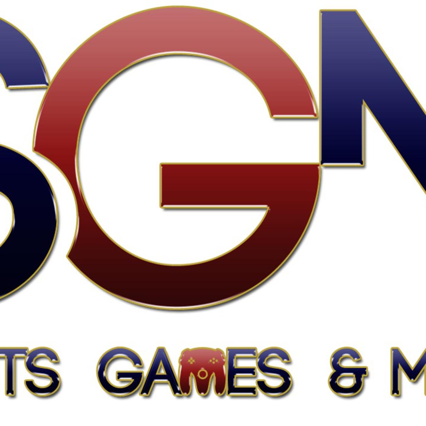 SGM Podcast