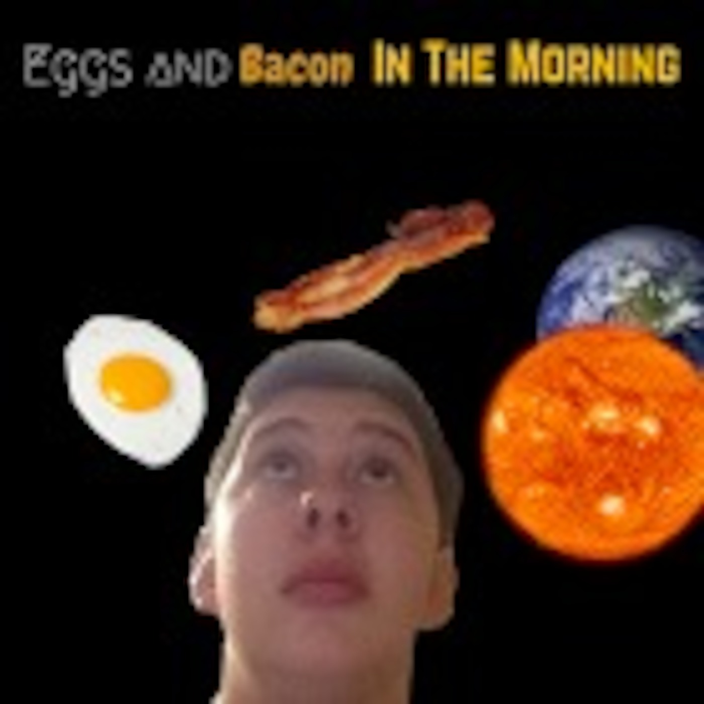 Eggs and Bacon In The Morning