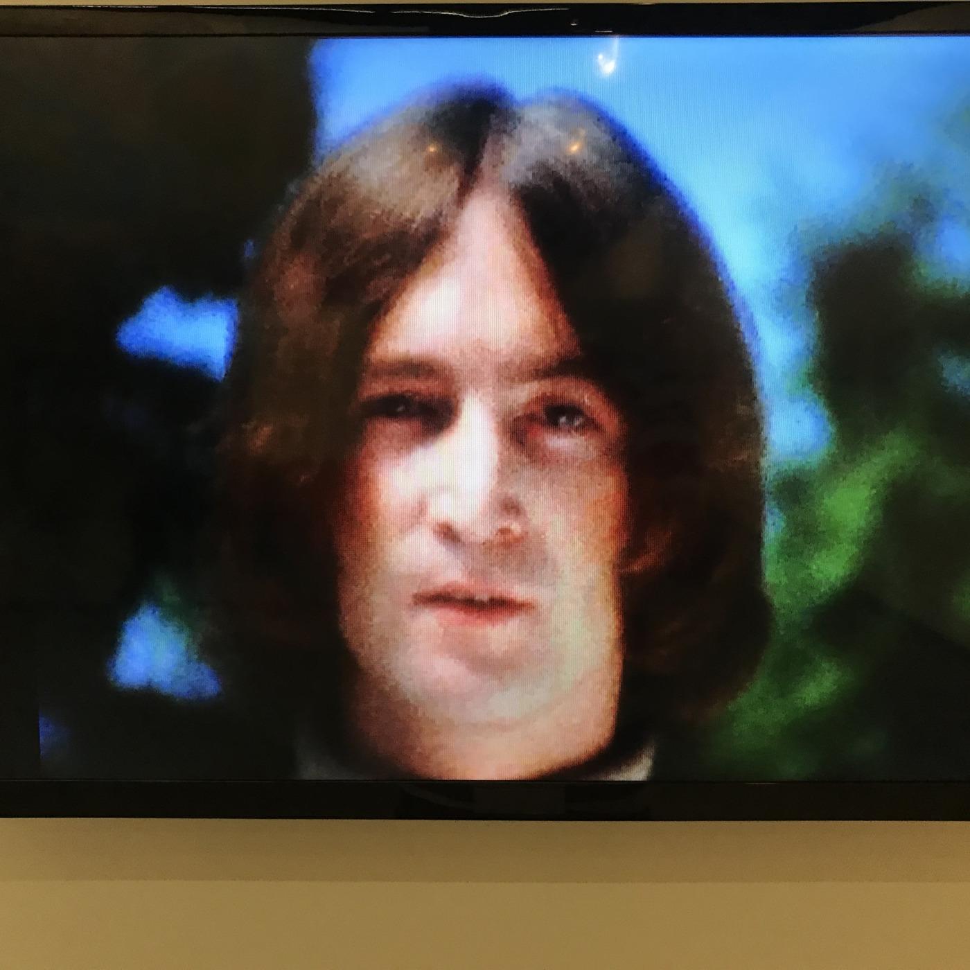 Freedom: Lennon Soundtrack
