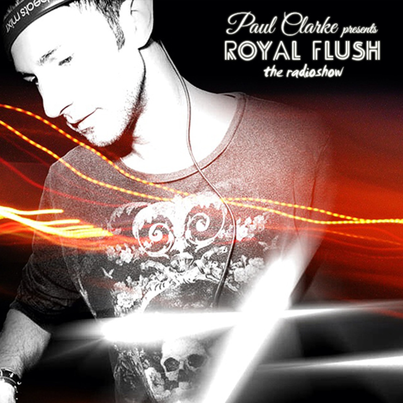 Paul Clarke pres. Royal Flush JAN 2k14