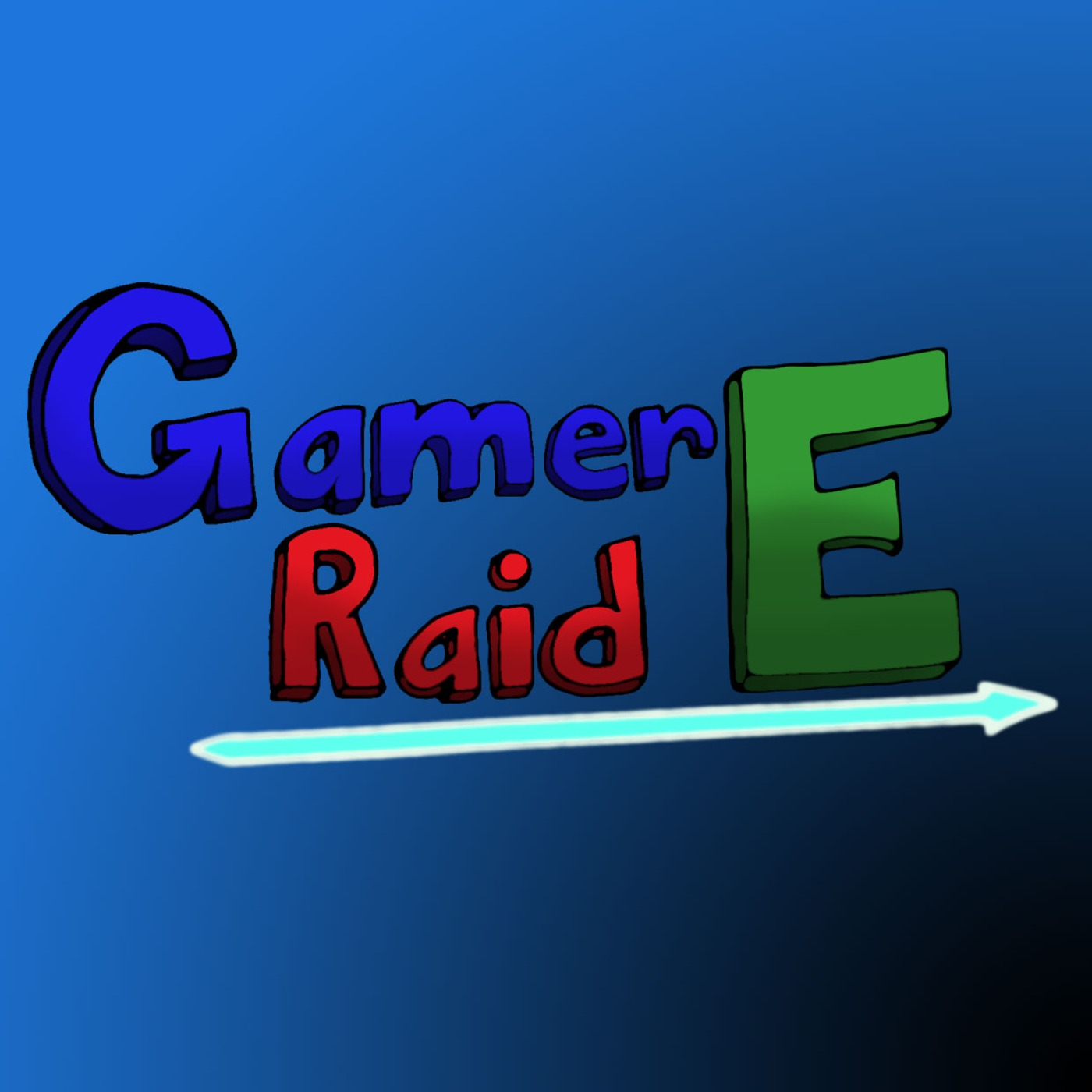 Gamer E Raid Podcast