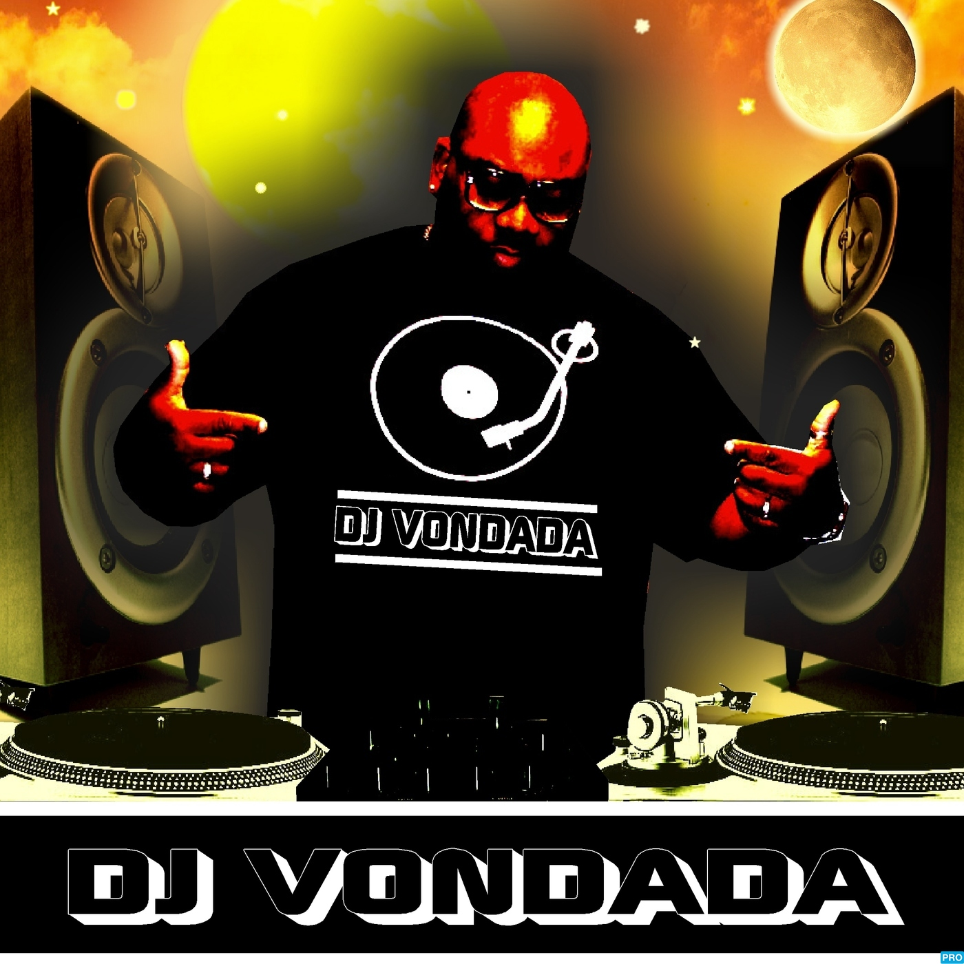 DJ VONDADA's Podcast