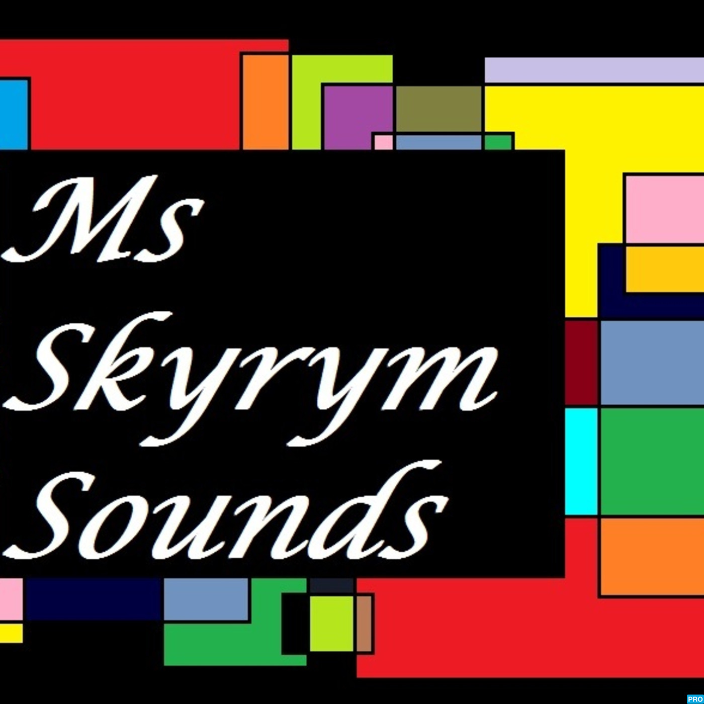 Ms Skyrym Sounds