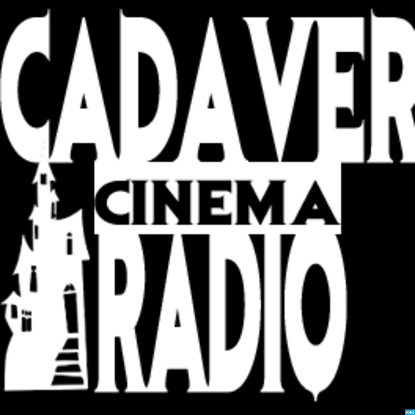 Cadaver Cinema Radio