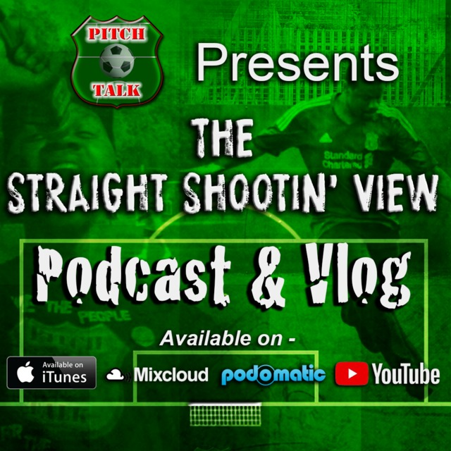 The Straight Shootin View Episode 2 - Can Netflix, Amazon