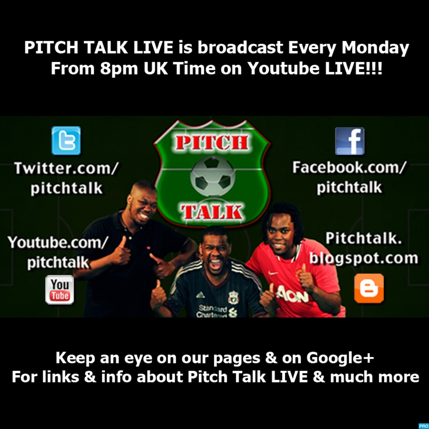 Pitch Talk Podcast