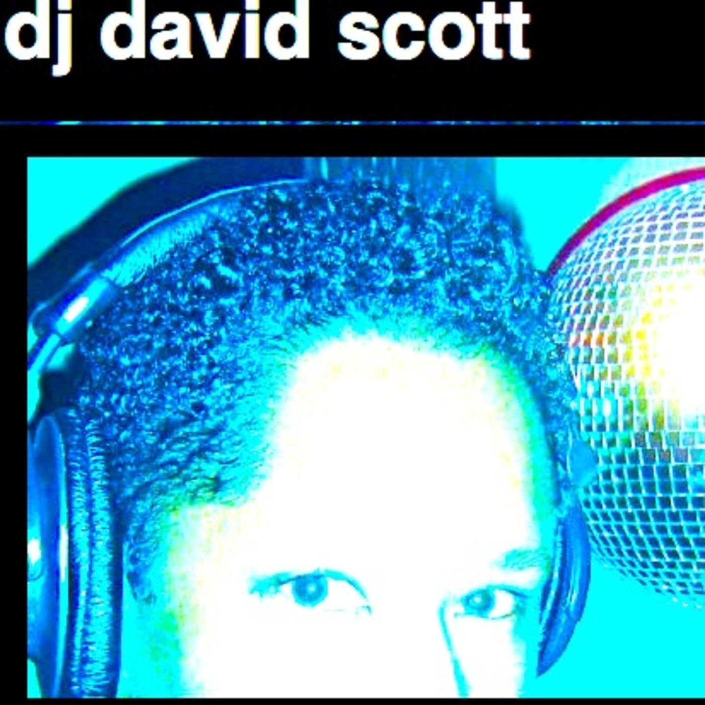 dj David Scott