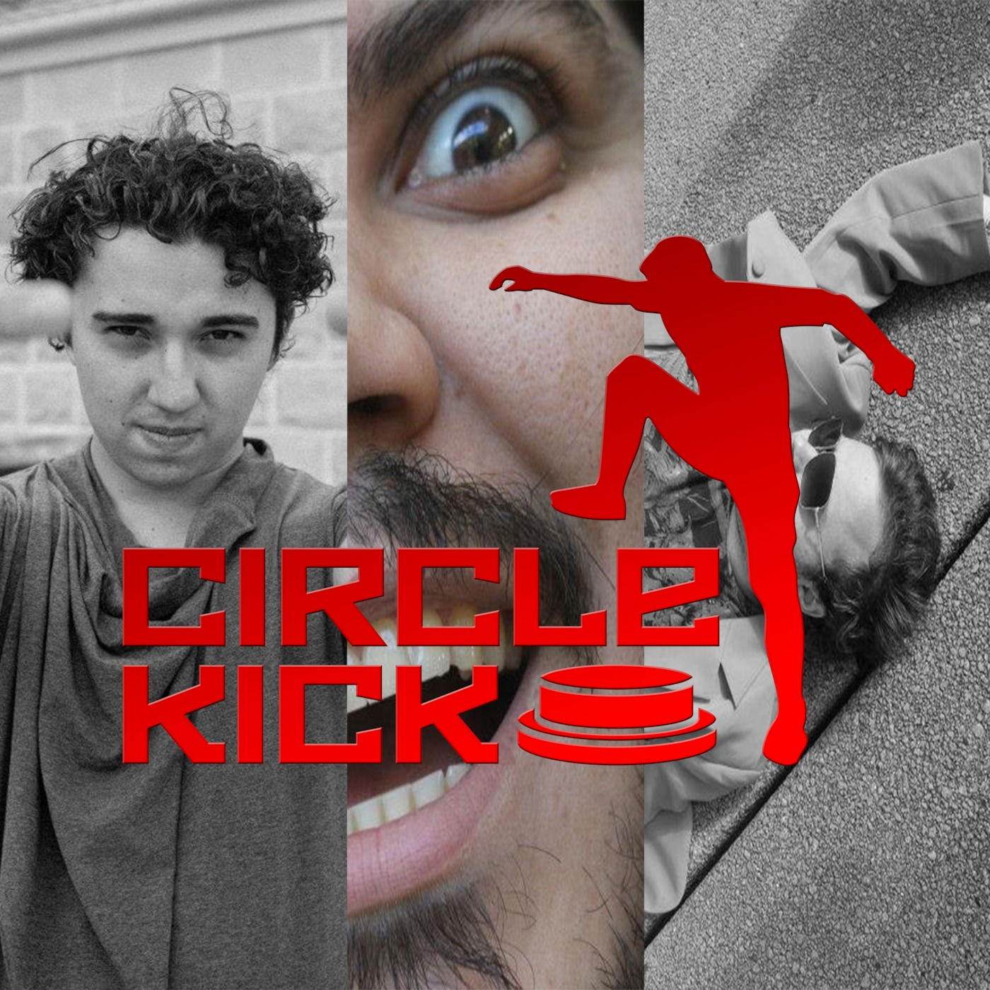 Circle Kick's Podcast
