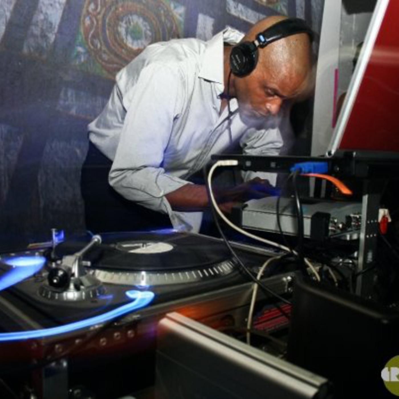 Vando Davis (music technician)
