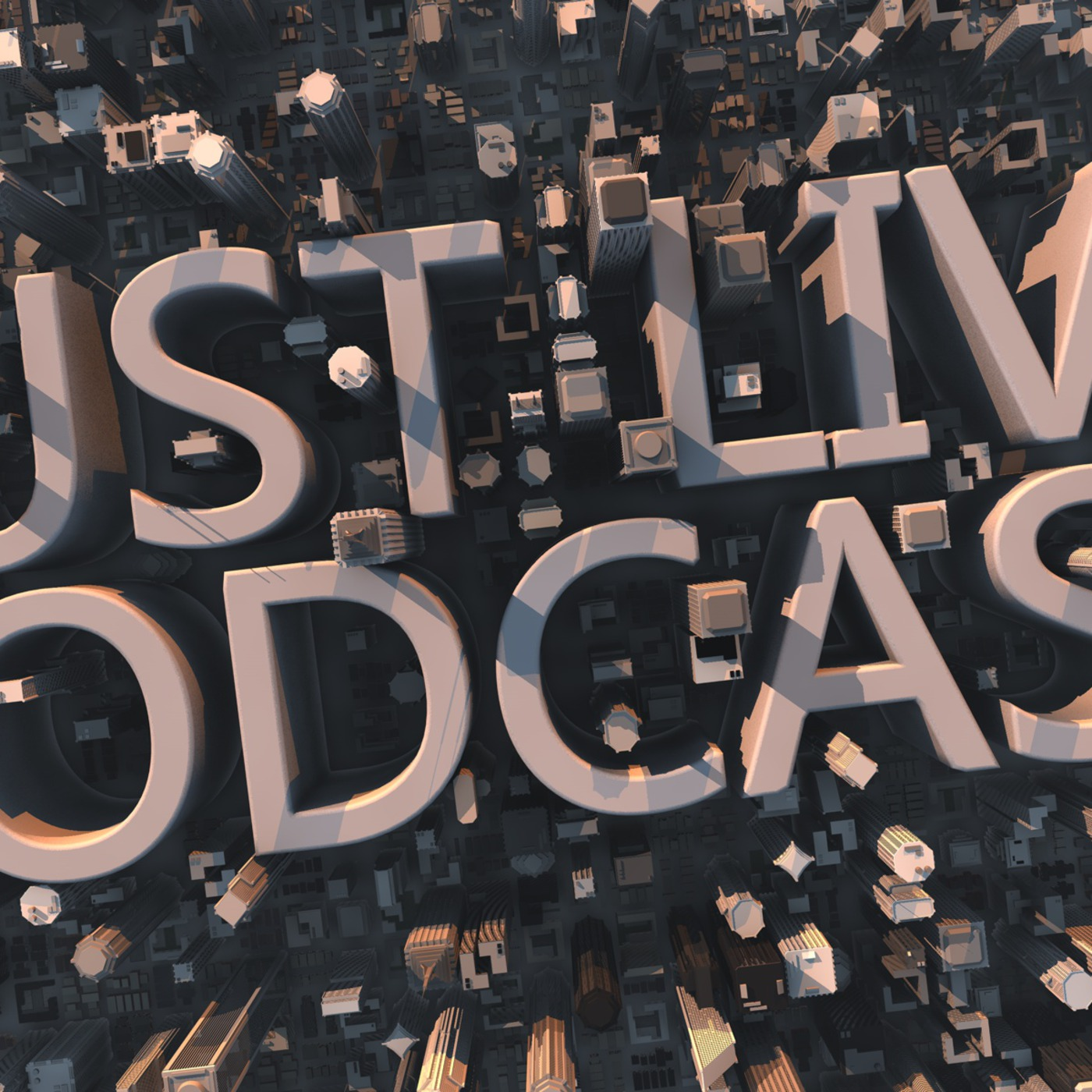 Tim Briggs: Just Live Podcast