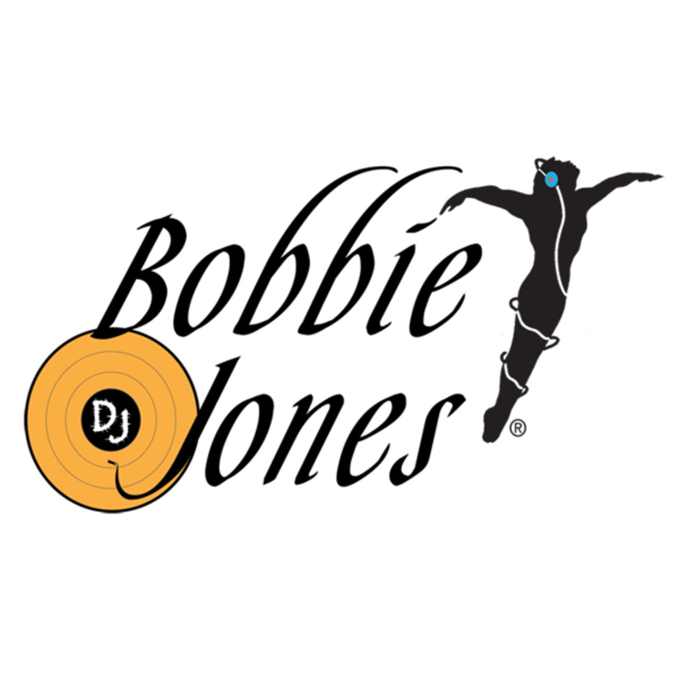 DJ Bobbie Jones' Podcast