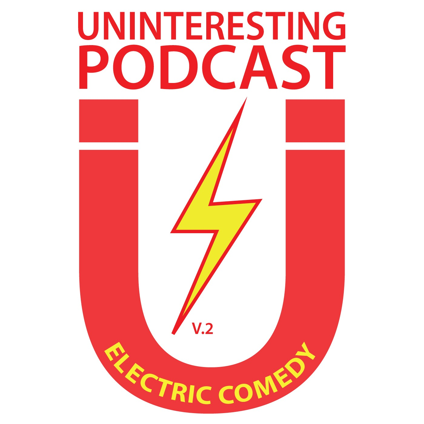 Matt & Eric's Uninteresting Podcast