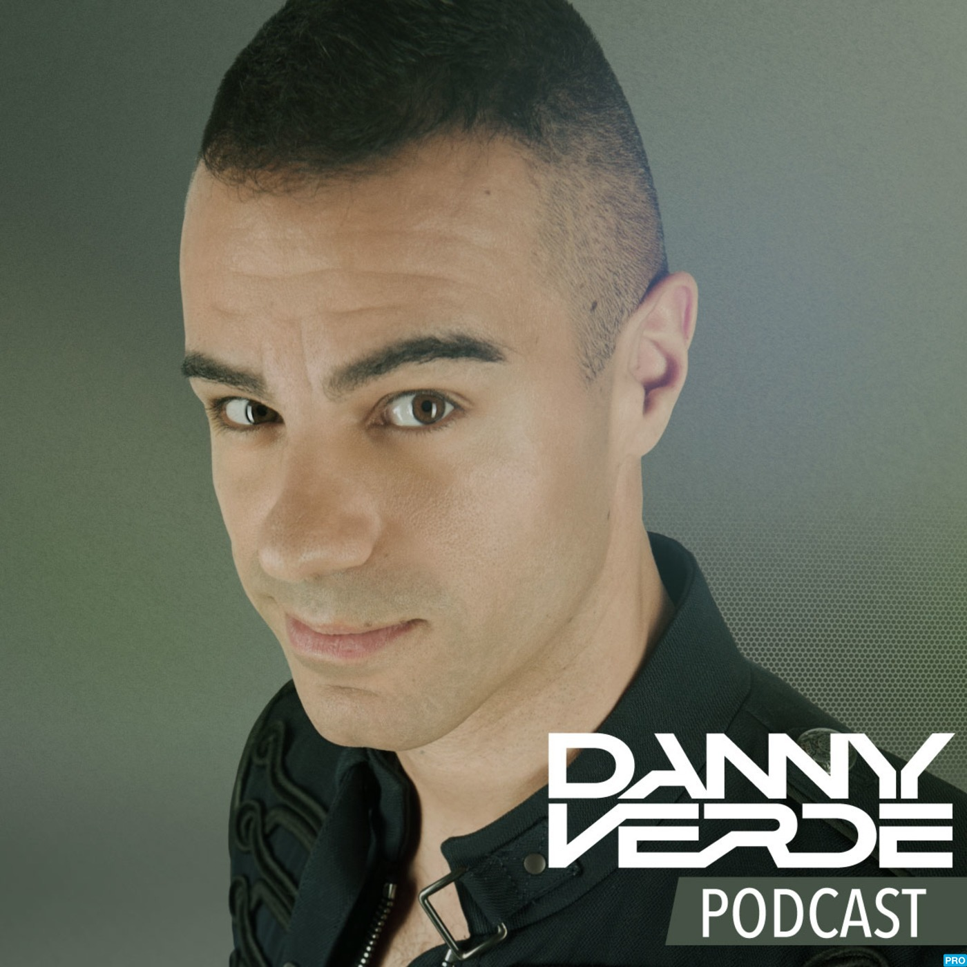 Danny Verde podcast