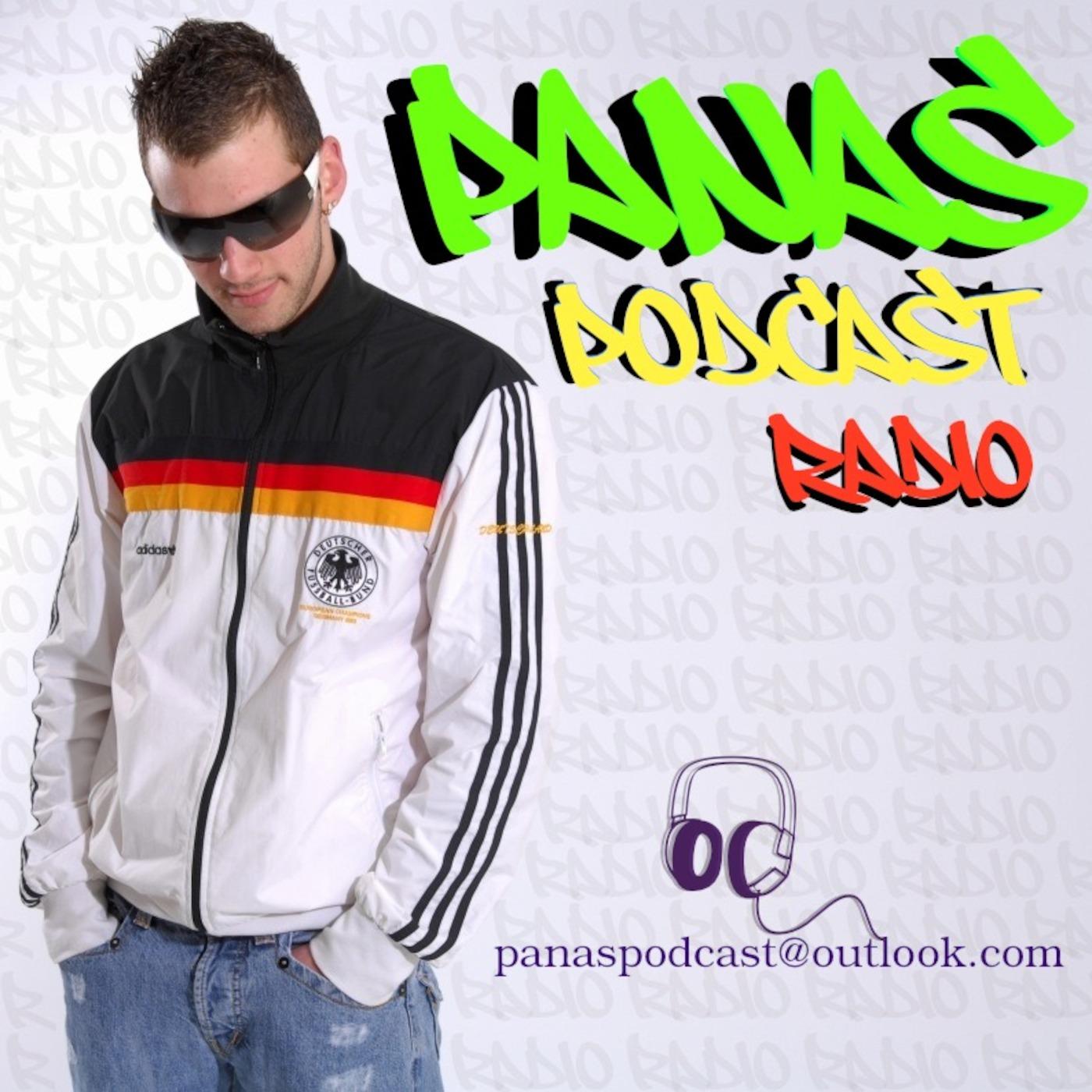 Panas Podcast Radio