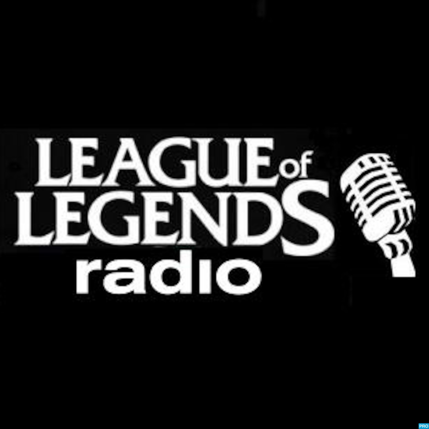 League of Legends Radio
