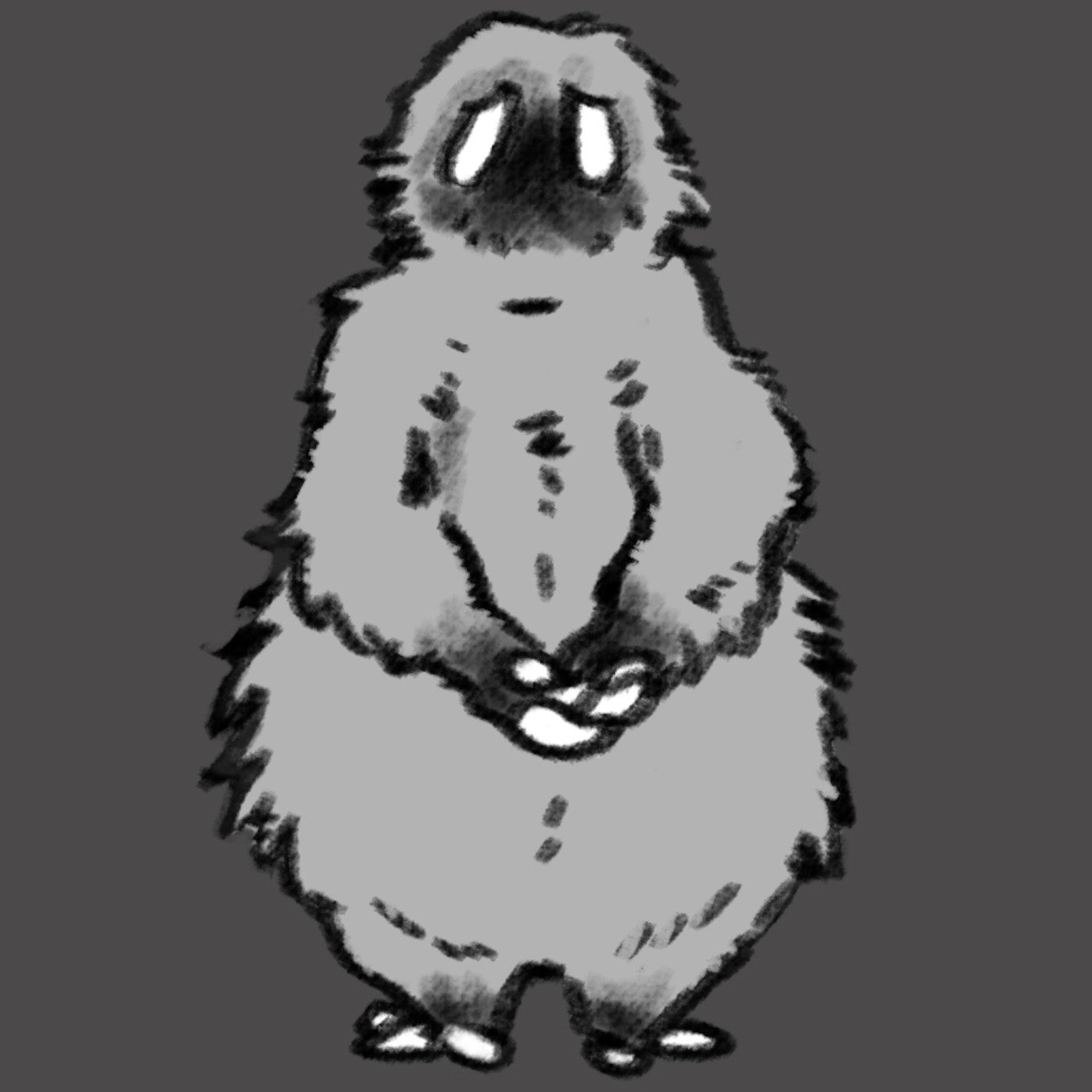 A Disused Yeti