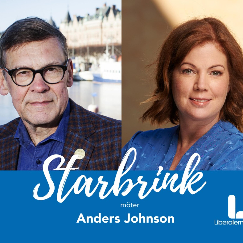 22. Starbrink: Anders Johnson