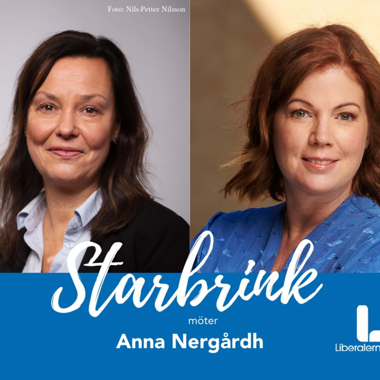 Starbrink: Anna Nergårdh