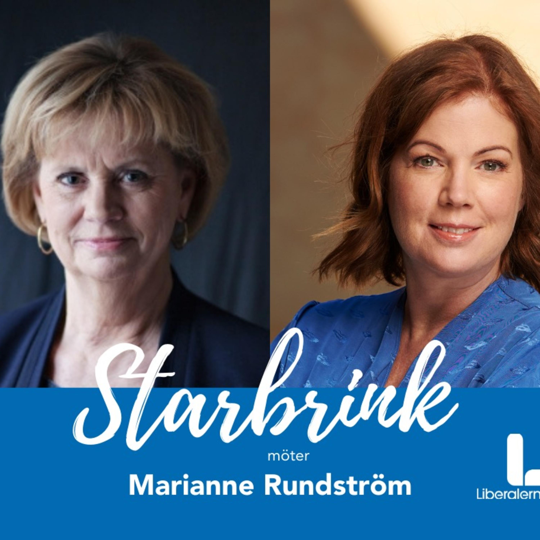 33. Starbrink: Marianne Rundström