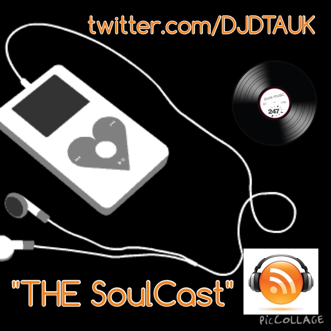 DJ DTA (Damien Alex)