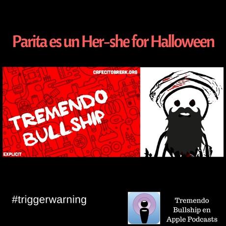 Tremendo Bullship con Parita Conchita Morales Correa #comedia ...