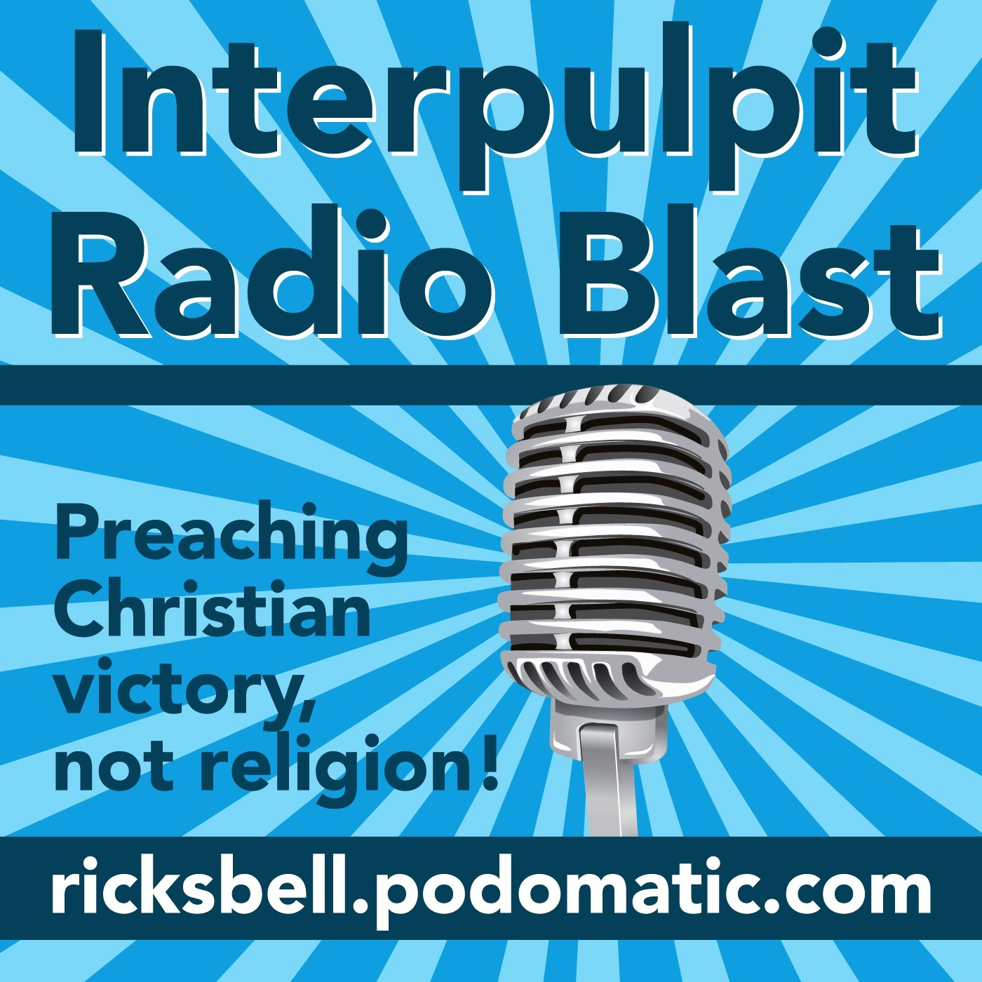 Interpulpit Radio Blast