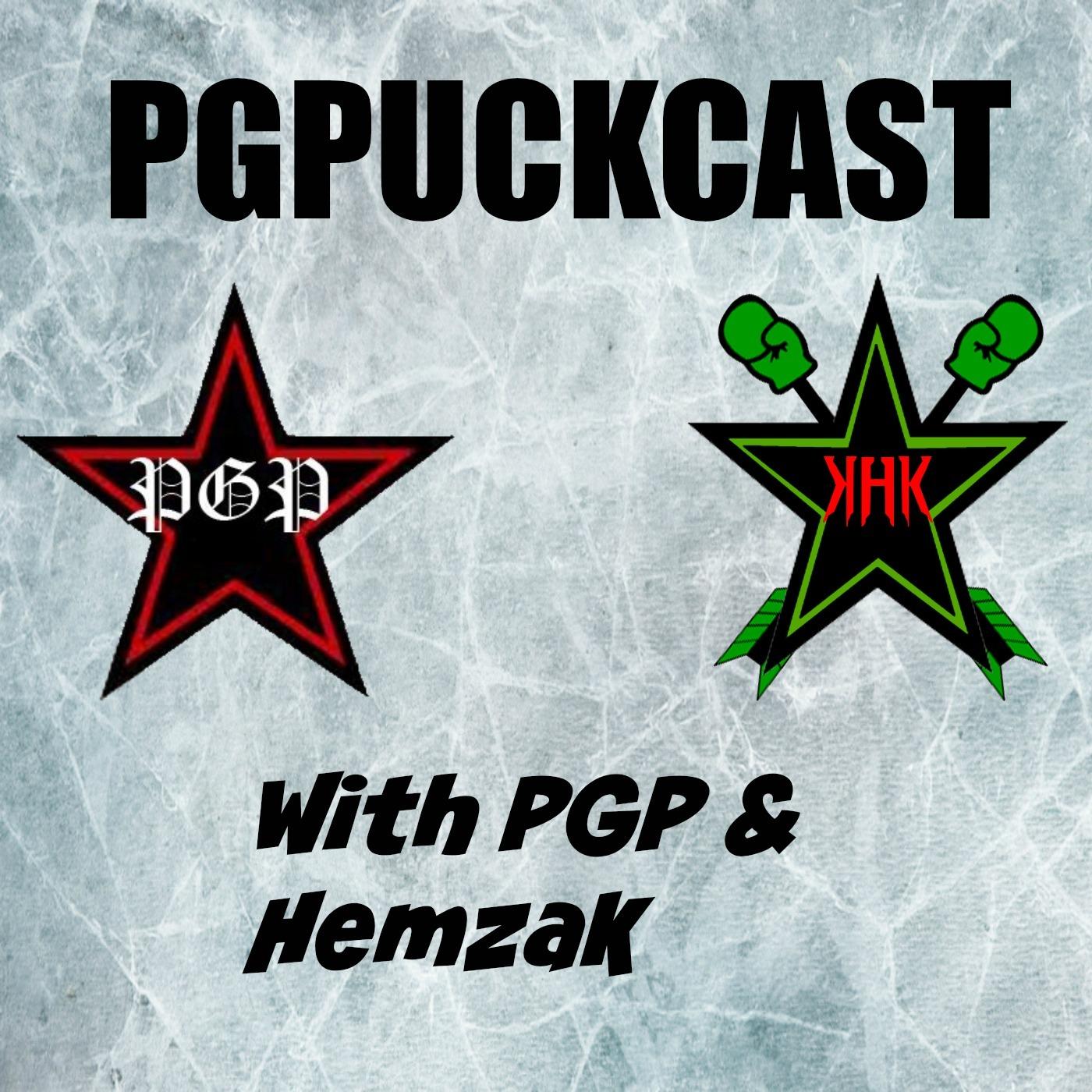 PGPuckcast