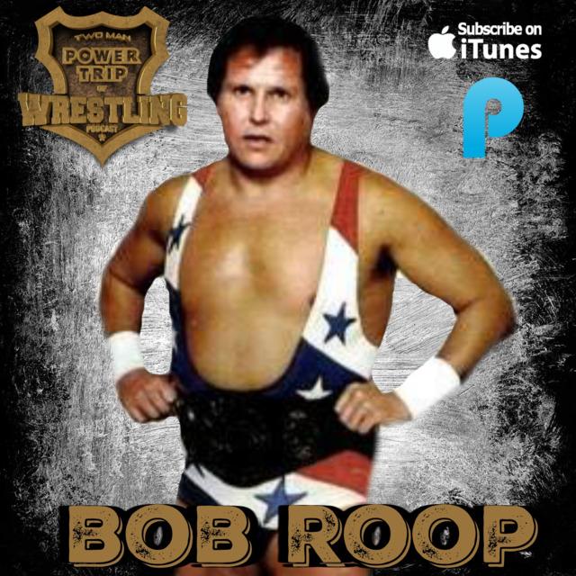 TMPToW: Bob Roop