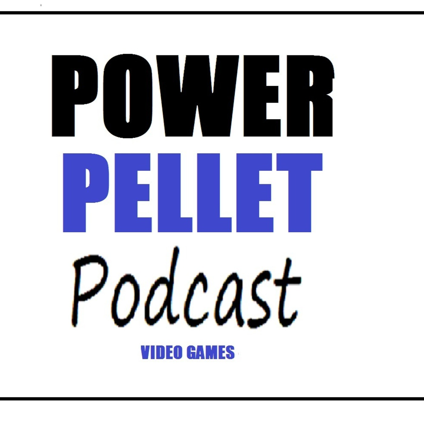 Power Pellet Podcast