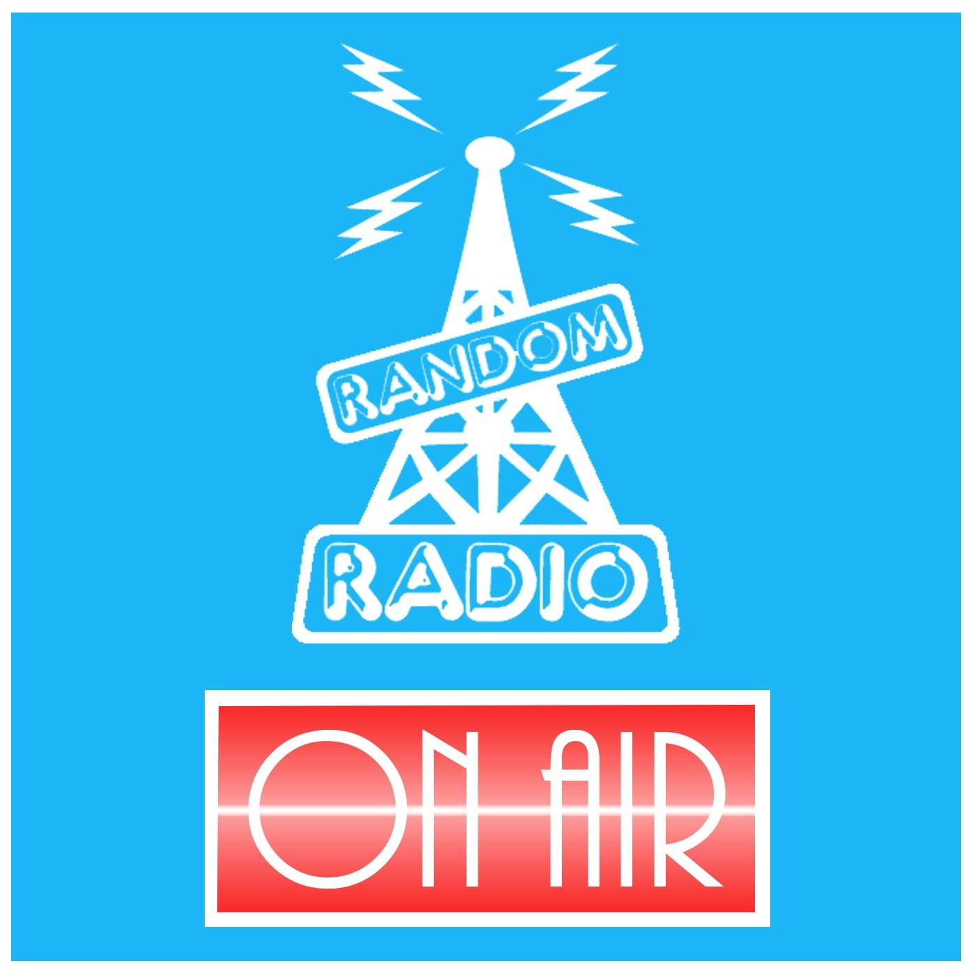 Random Radio On Air