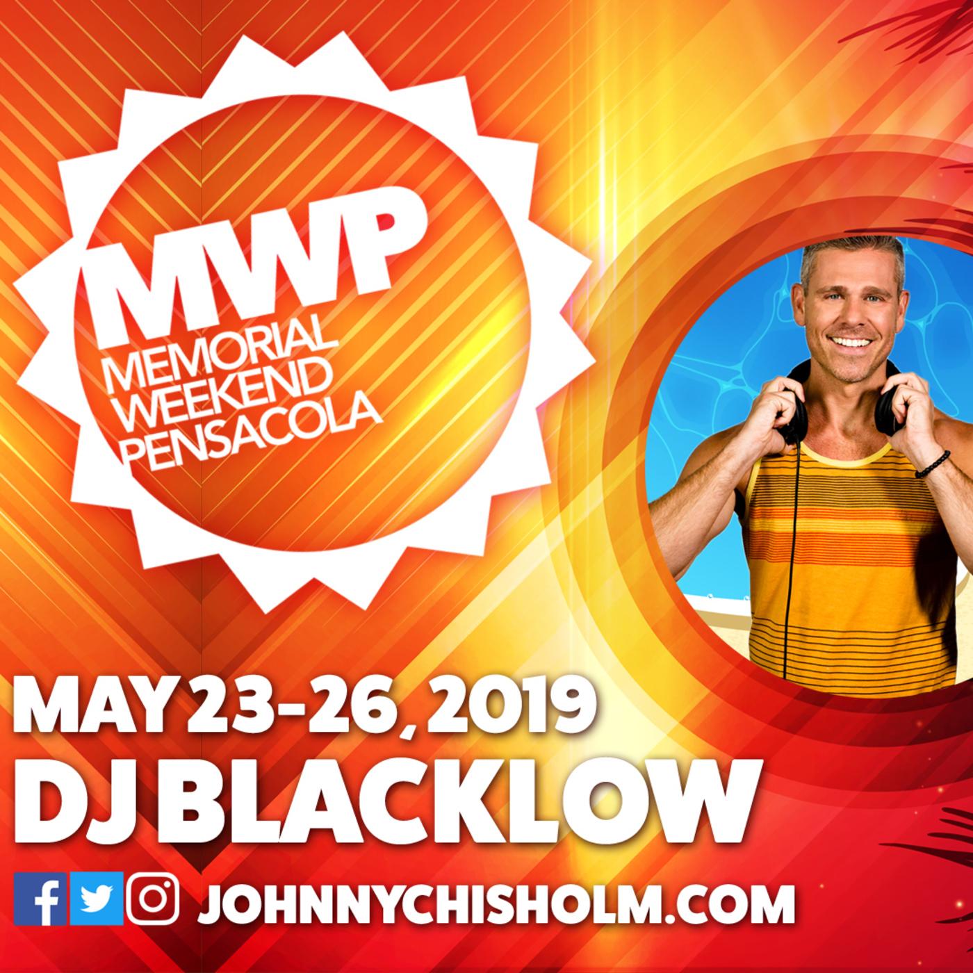 DJ Blacklow's Podcast