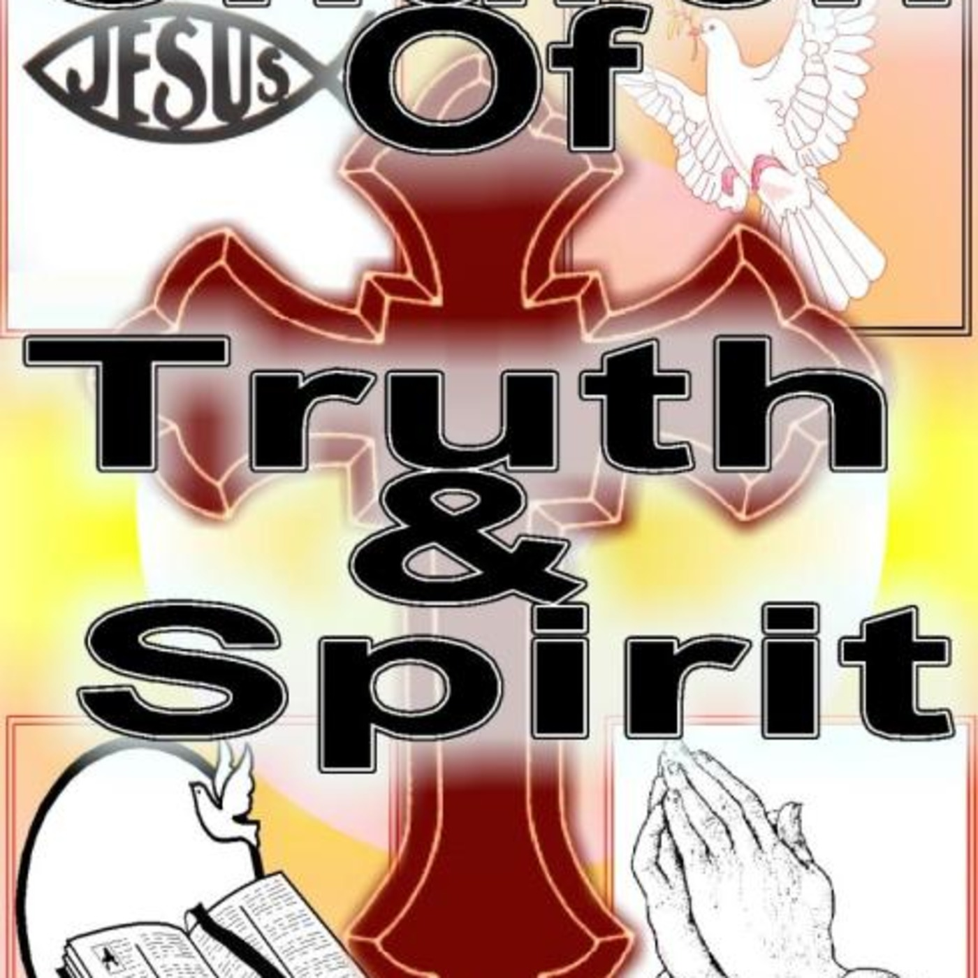 Online Church - Church Of Truth And Spirit
