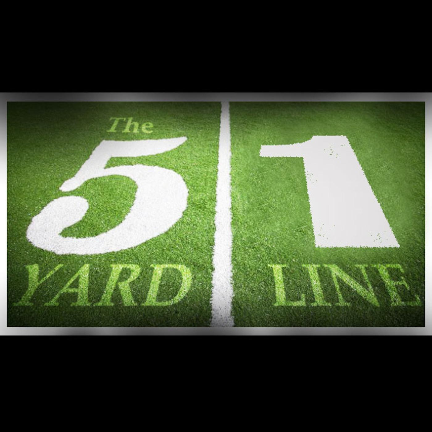 The 51 Yard Line