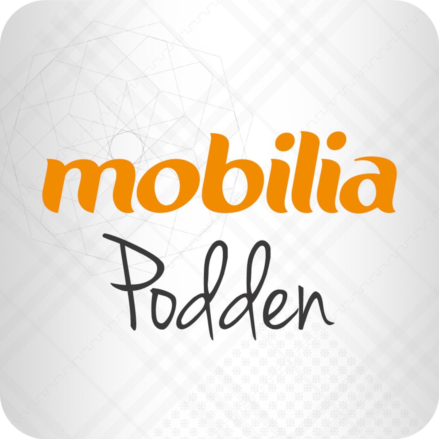 Mobiliapodden