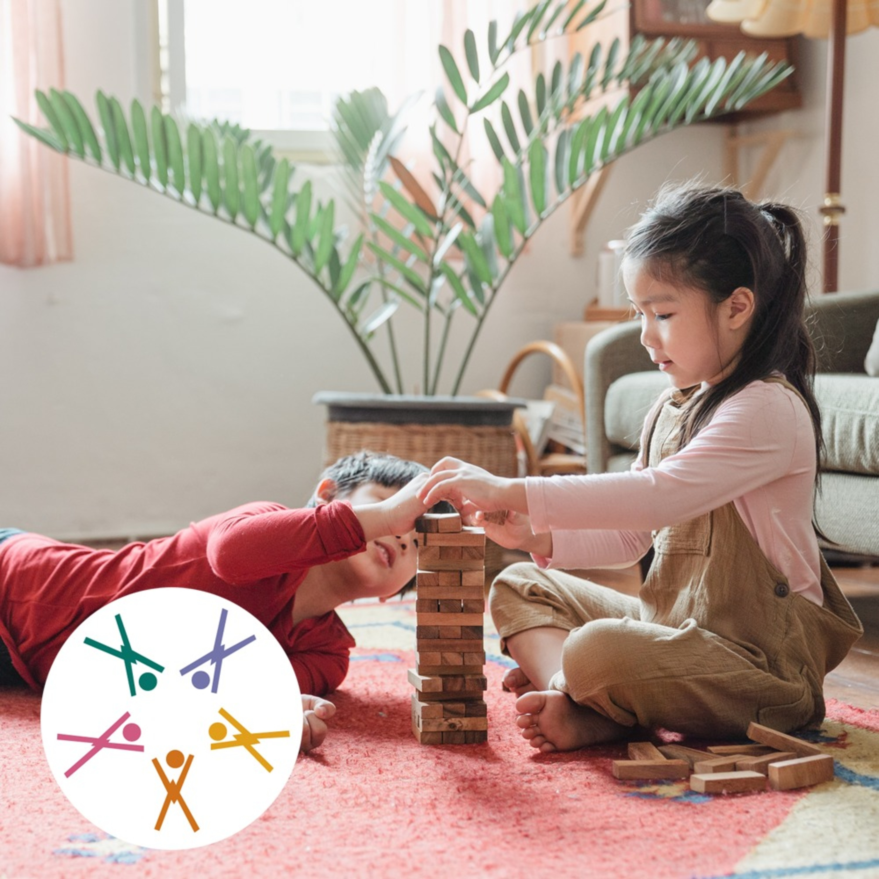Episode 78: Five Things Families Can Do to Foster Relationships Between Children who Struggle and Typically Developing Siblings