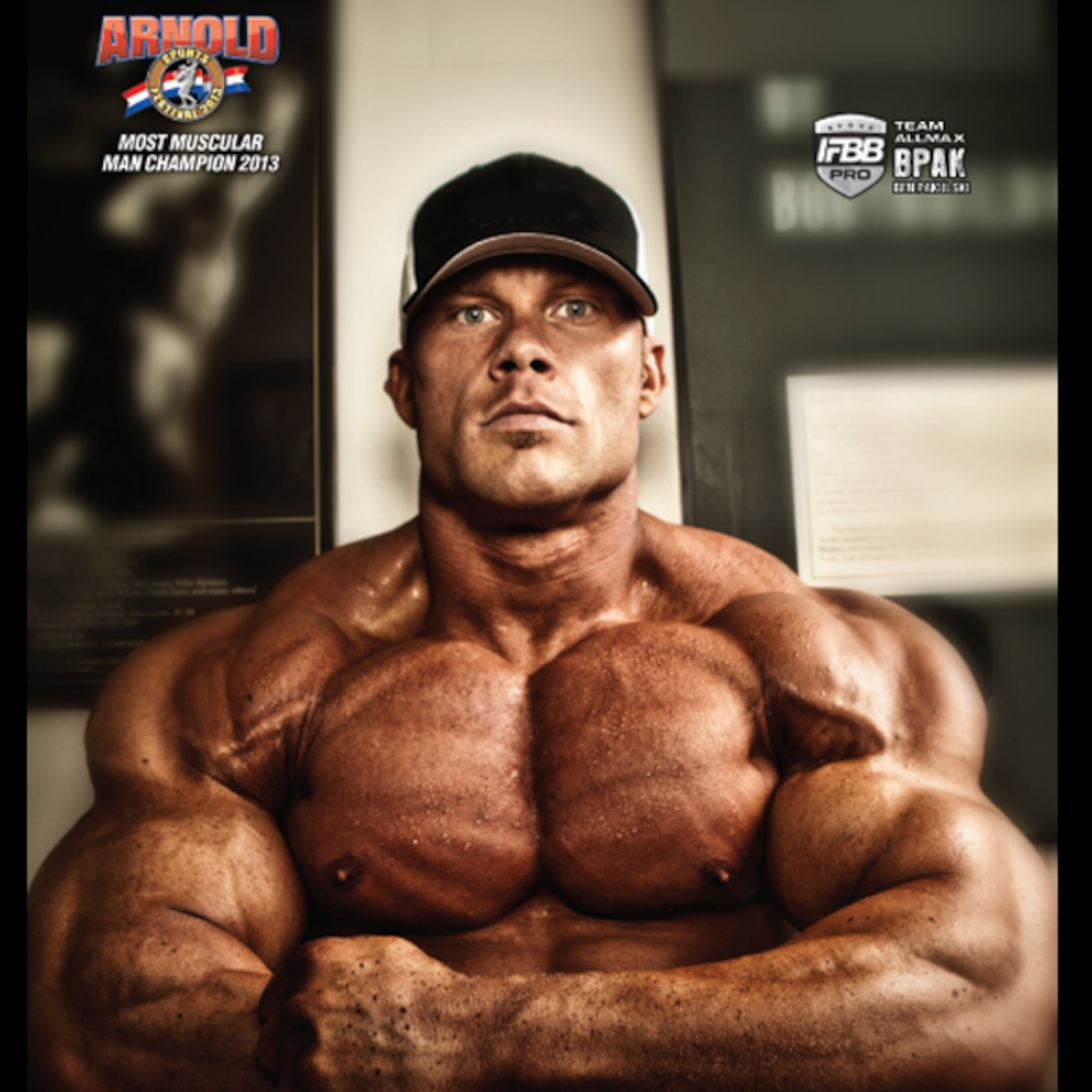Muscle Expert Podcast | Ben Pakulski Interviews | How to Build Muscle