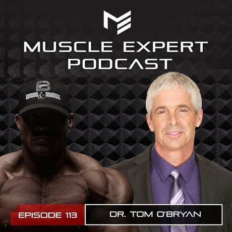 muscle expert podcast ben pakulski interviews how to build