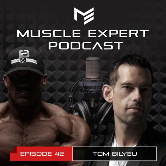 Tom bilyeu podcast