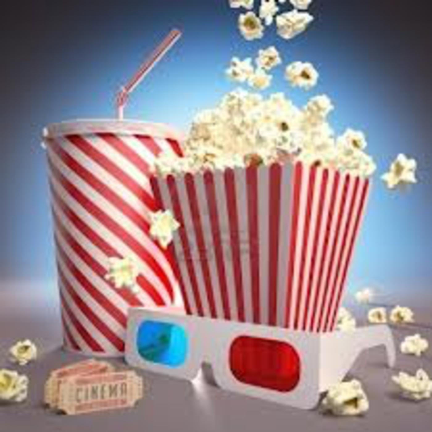 Popcorn Fizz