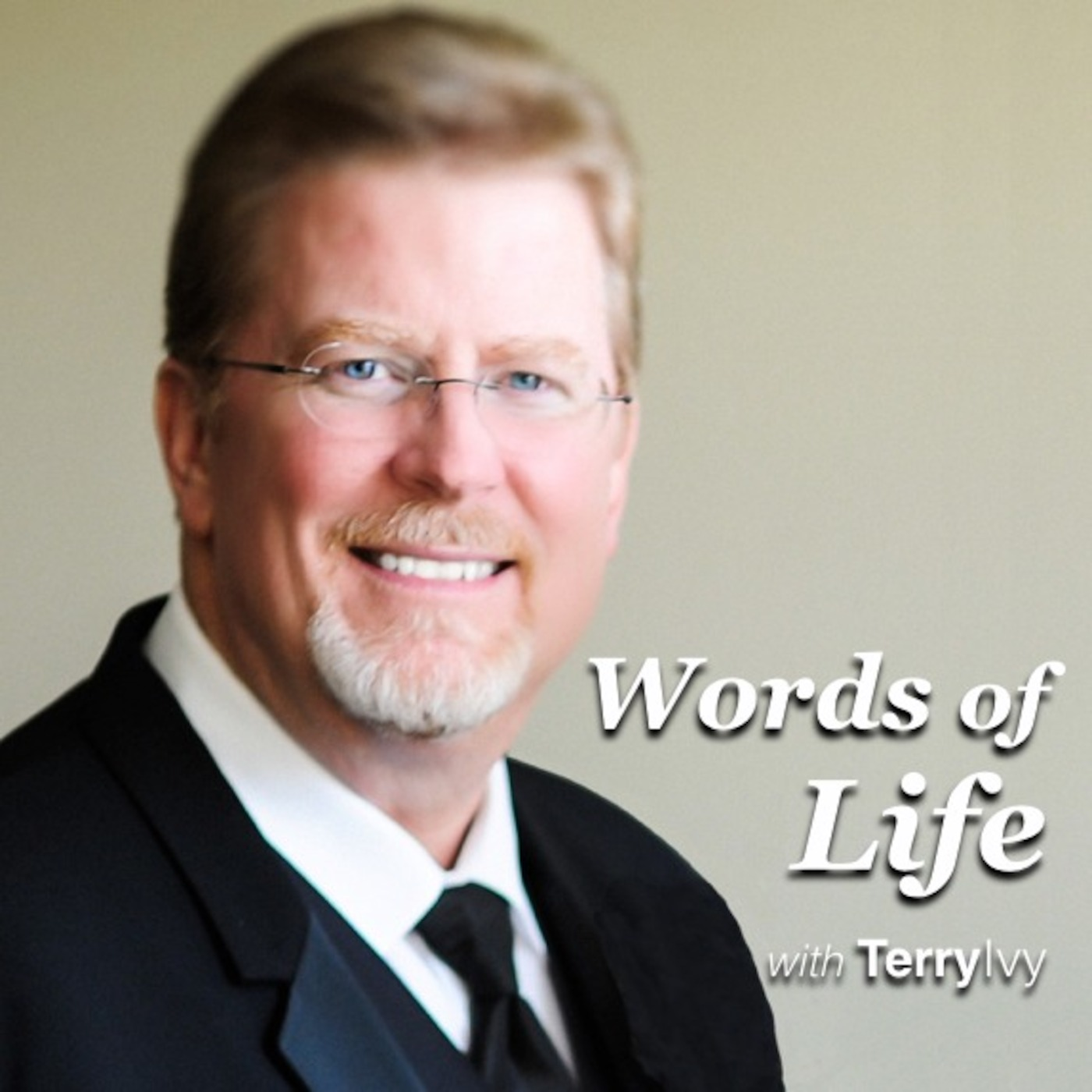 Words of Life with Terry Ivy