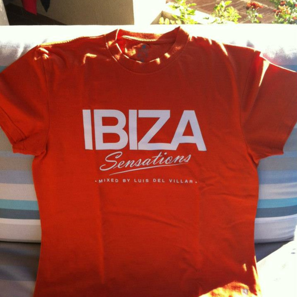 Ibiza Sensations 58 Powered by Stereo Productions MP3